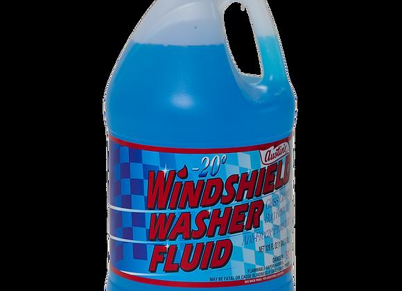 Austin's Windshield Wash
