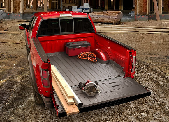 Bedliners & Tailgate Liners