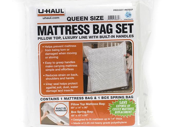 Queen Size Matress Bag Set