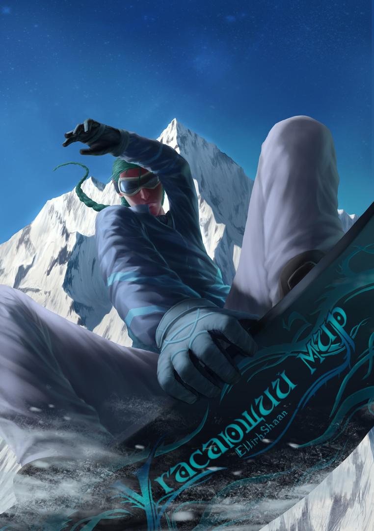 AU cover
