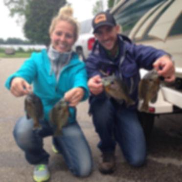 wisconsin fishing guide