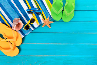 5 Things to do over the summer if you don't have plans