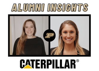 Boilermaker Alumni are Building a Better World at Caterpillar