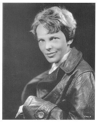 How Amelia Earhart's legacy lives on through the CCO