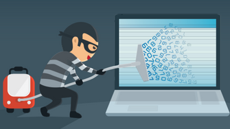 Don't get scammed -- make sure you are cybersecurity savvy!