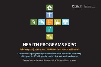 Health Programs Expo 2019