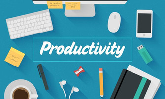 7 Ways to improve your productivity