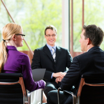 Ace the interview through your body language