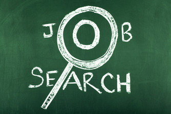 4 Tips for finding a job
