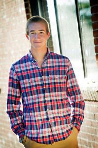 Internship Spotlight: Taylor Doolen