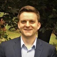 Internship Spotlight: Cameron Fevig