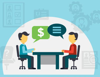5 Tips to leave with a win-win salary negotiation