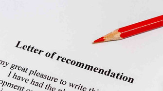 Need a great recommendation letter? No problem
