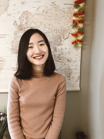 Get to Know the Office: Meet Rose!