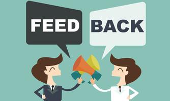 Soft Skills: Receiving Feedback