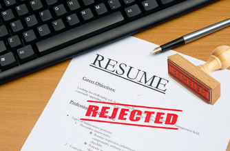 Rejection, no problem: 5 steps to ace your next interview