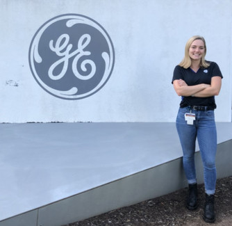 Gearing Up for Post Grad with General Electric