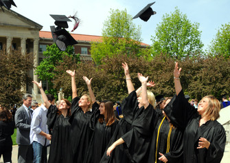 How the CCO can still help you after graduation