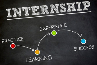 Why finding an internship should be at the top of your to-do list