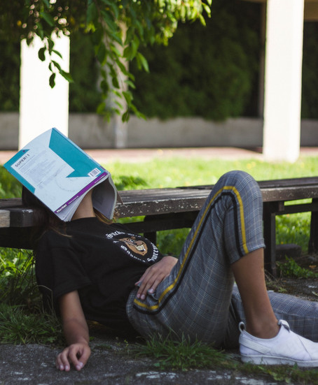 5 Tips for Job Searching during the Semester
