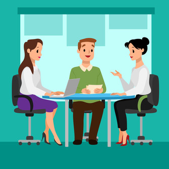 Surviving your first on-site interview