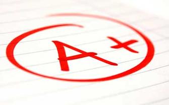 How much do grades matter?