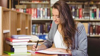 Study tips - You can't land your dream job with bad grades!