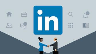LinkedIn: An interactive resume