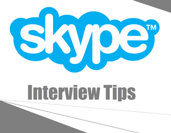 How-to: Skype interviews