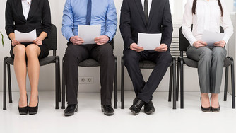 Interview mistakes -- whoops!