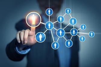 Dream company networking