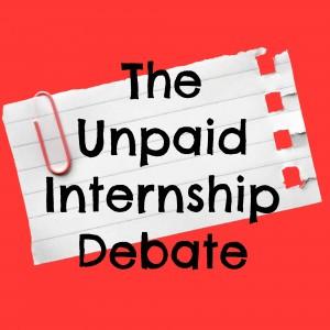 Unpaid internships - do or don't?