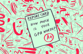 To GPA or not to GPA