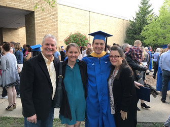 In the Driver's Seat: Navigating Uncertainty After Graduation