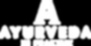 Logo Ayurveda in Praktijk Wit.png