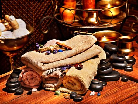 Tips voor een Ayurvedische zelfmassage