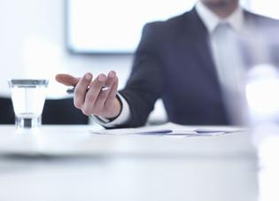 Um novo modelo de contratação para executivos