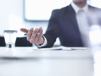 Meeting Your Lawyer: The First Consultation