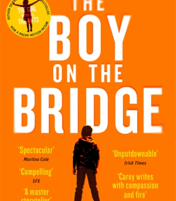THE BOY ON THE BRIDGE *****