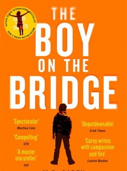 THE BOY ON THE BRIDGE *****