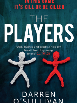 **** - The Players