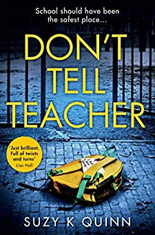 DON'T TELL TEACHER - *****
