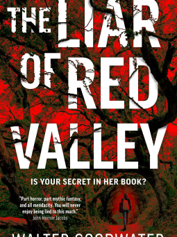 **** - The Liar of Red Valley
