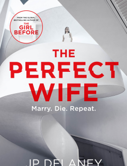 THE PERFECT WIFE - *****