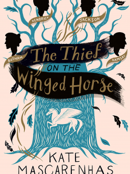 ***** THE THIEF ON THE WINGED HORSE