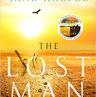 THE LOST MAN - ***