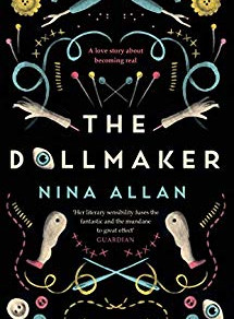 THE DOLLMAKER - **