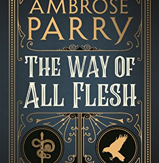 THE WAY OF ALL FLESH ****