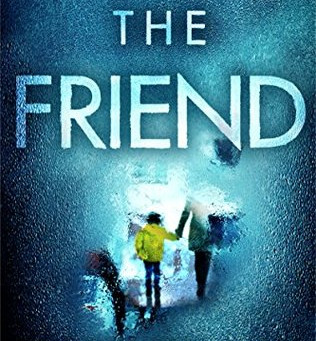 THE FRIEND ****