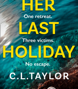 **** - Her Last Holiday